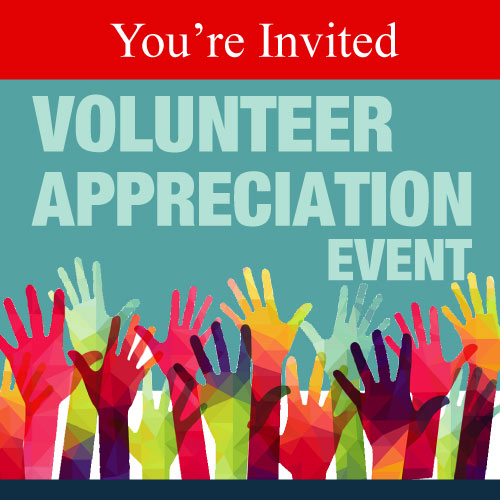 Volunteer Appreciation Night at Brinx Jones Brewing Co.