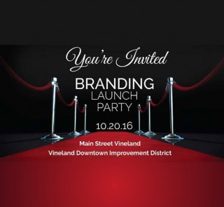 Main Street Vineland to launch new downtown brand