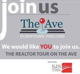 THE REALTOR TOUR ON THE AVE