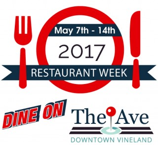Restaurant Week 2017 - Dine On The Ave