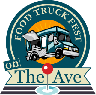 Food Truck Festival On The Ave