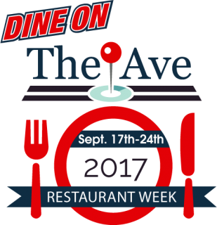 Dine on The Ave
