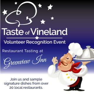 Taste of Vineland