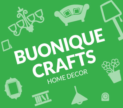 Buonique Crafts