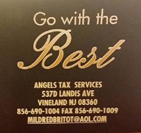 Angels Tax Service