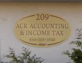 ACR Accounting & Income Tax