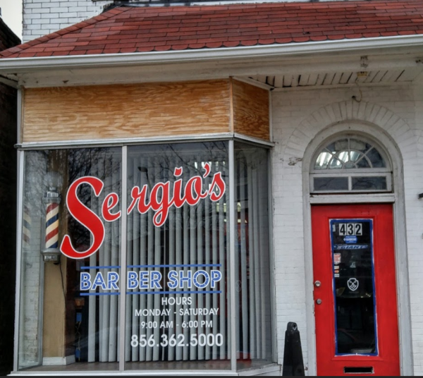 Sergio Barber Shop