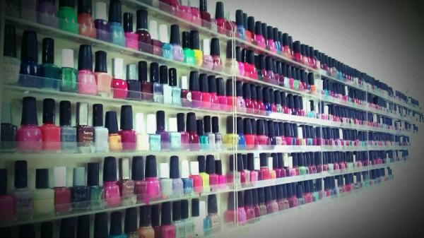 The Nail Fantasy